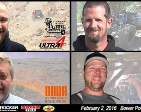 Bower Power Hour E37 King of the Hammers