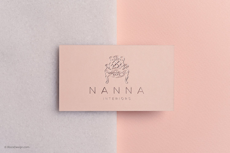 Garage Interior Design Rose G Card Rose G Foil Business Card Templates Rose G Foil Wedding Invitations Rose G Foil Htv inspiration Rose Gold Foil