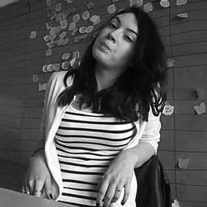 Elena Negut