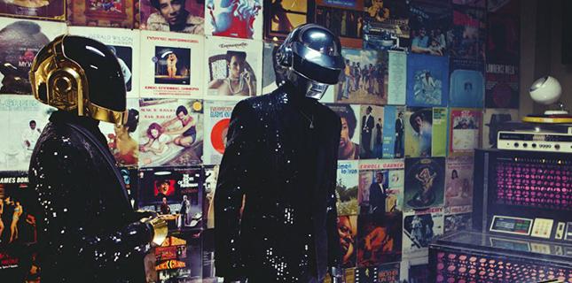 James Lavelle, curador de expo sobre Kubrick; particiapan Daft Punk y Jarvis