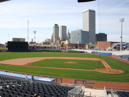Minor League Pitching Philosophy Part 1: Park Factors
