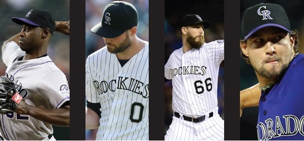 Science, Stats, and Saves: A Glance At Rockies Closers