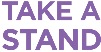 Take A Stand-NCADV