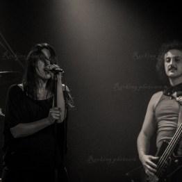 Photo: Filbert Karlsson