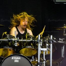Megadeth srf-16-3344