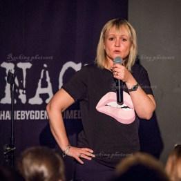 Sandra Westin