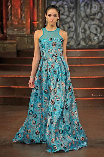 7crash dress