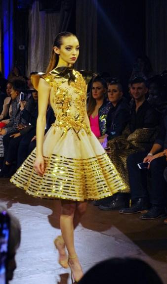 nyfw, art hearts fashion, rocky gathercole