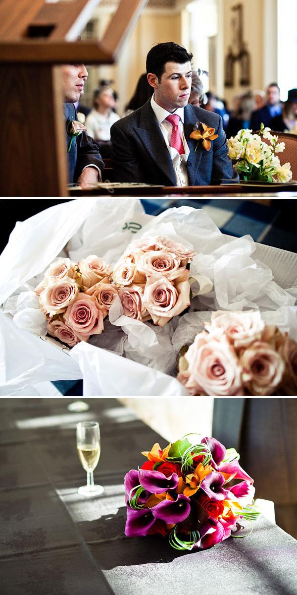 David Jones Flowers Be ribboned and Beautiful... Part 2