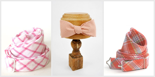 Etsy bow ties That Gentlemans Touch.