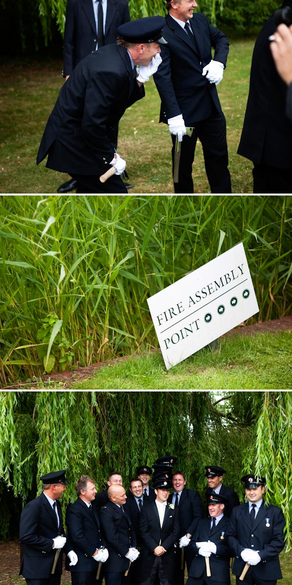 Craig Williams Photography 16 A Wedding With Sunflowers And Zebras......