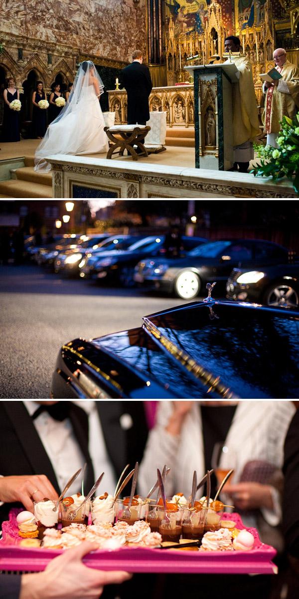 Niemierko guests Rock My Wedding Luxe Trends from... Mark Niemierko
