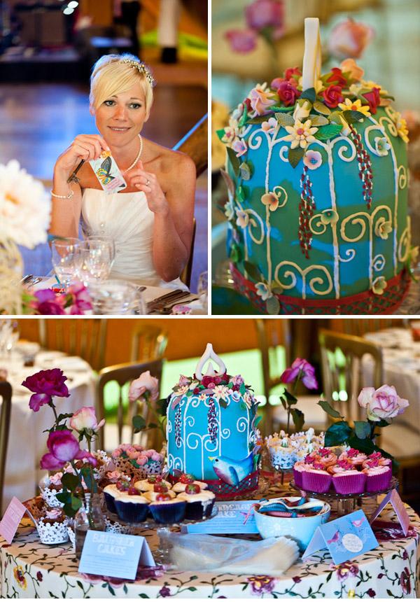 Cake1 Teepee tastic