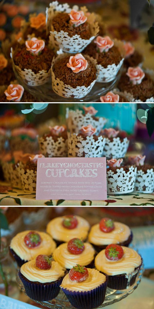 Cake11 Teepee tastic