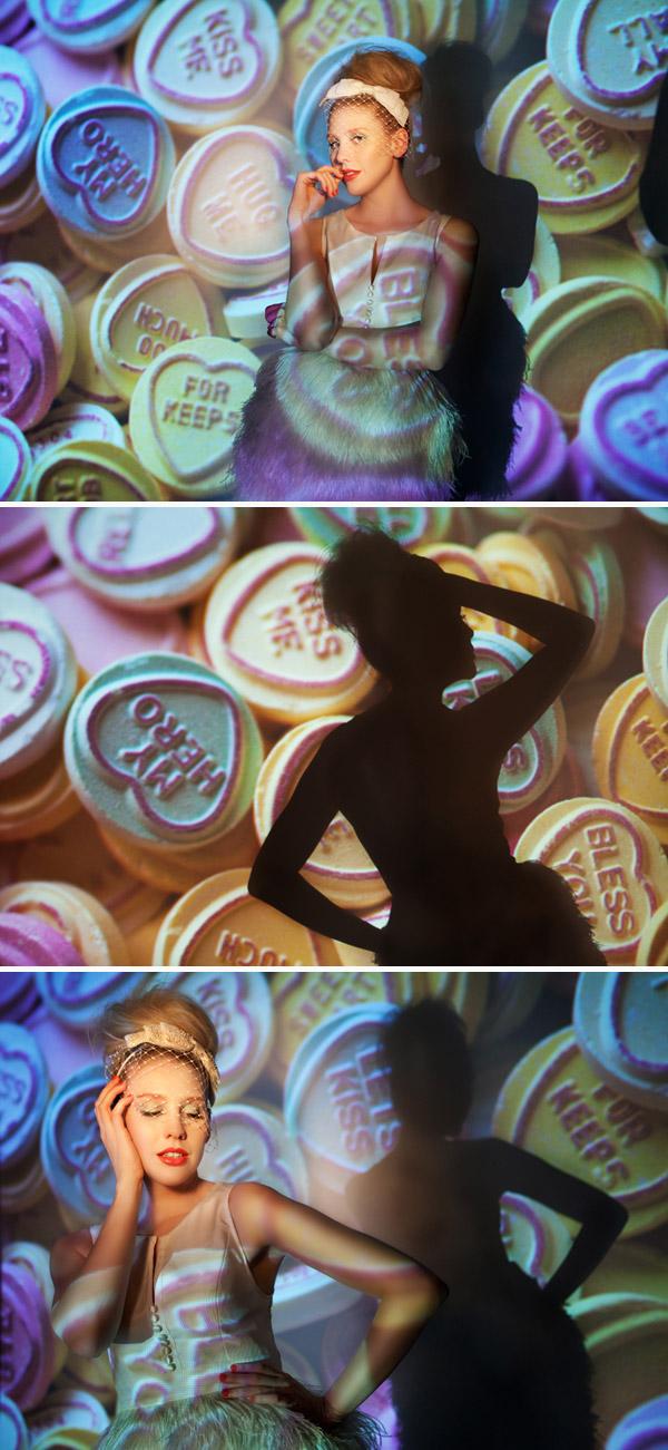 Love Hearts 2 Dolly Pop... Part 2
