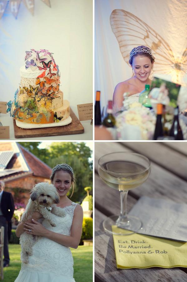 Eliza Claire Cheese Cake Spread The Love....Part 2