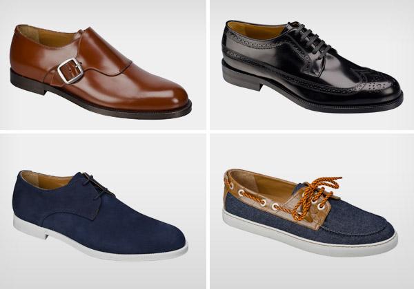 choo02 Get The Cool Shoe Shine.
