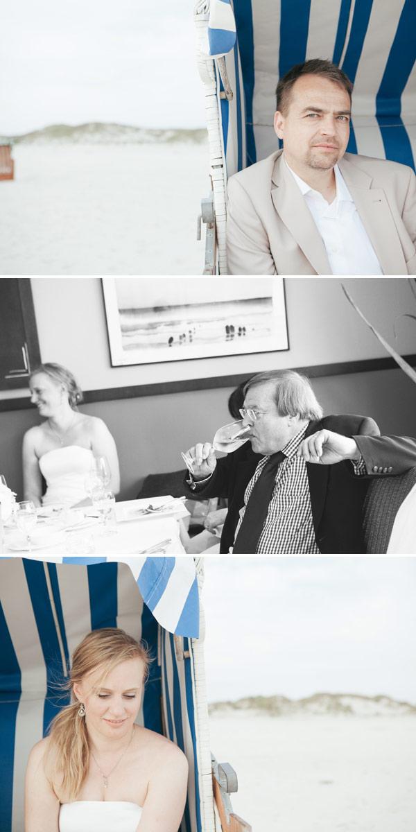 Trois Reception  Simplicity For The Senses.