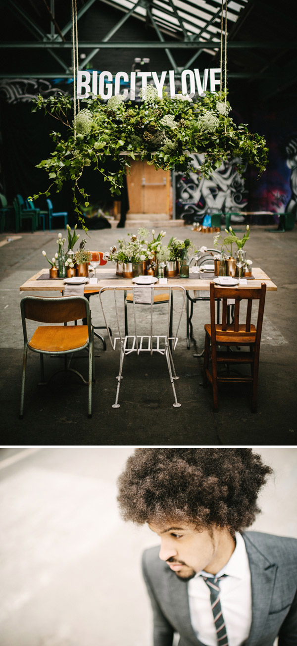 AW12 tablescape Jack RMB   Rock My Boutique AW12 Campaign.