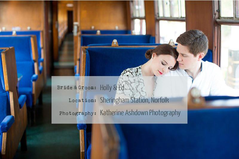 hollyanded A Railway Romance.
