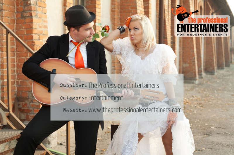 The Professional Entertainers RMW Rates   The Professional Entertainers