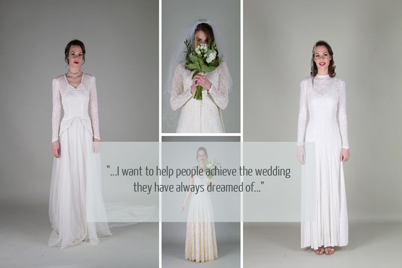 avbridal Competition Time With Authentic Vintage Bridal.