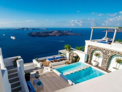 The best European honeymoon destinations and hotels 2015