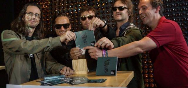 Skupina Big Foot Mama letos praznuje častitljivih 25 let delovanja! V 25. letih se je nabralo 7 studijskih albumov, 23 radijskih singlov, 19 videospotov, celovečerni dokumentarni film Tist' dan v […]