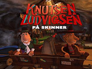 Knutsen and Ludvigsen
