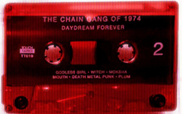chaingangtape#151