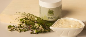 Problem Skin Cream by Rocky Mountain Botanicals