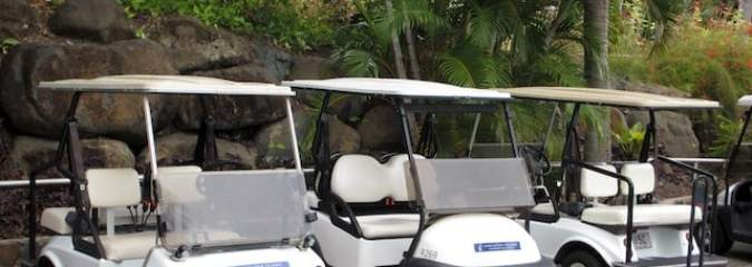 Family Activities on Hamilton Island