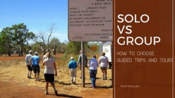 Solo vs Group: How to choose the best guided trips and tours
