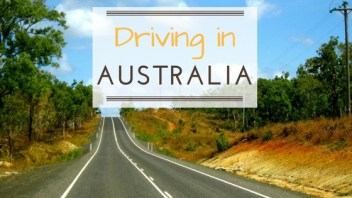 Driving in Australia – All what you need to know