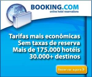 Booking PT BR 300 x 250 Como montar um roteiro na Europa