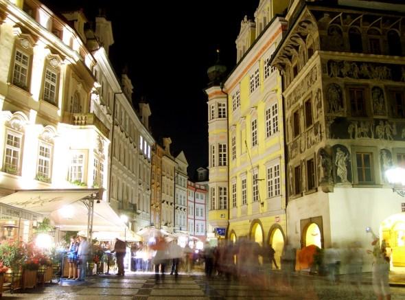 21051101 Um roteiro de dois dias em Praga