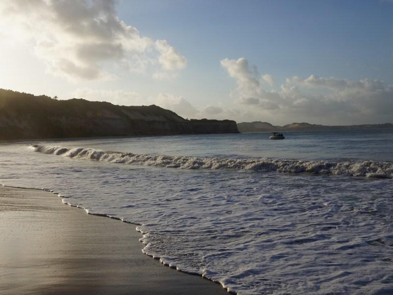 Praia-do-Madeiro