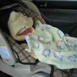 U čemu da iznesem bebu iz porodlišta?