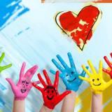 Dečiji Interaktivni Stvaralački Kutak