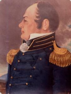 Gen. Joseph Martin