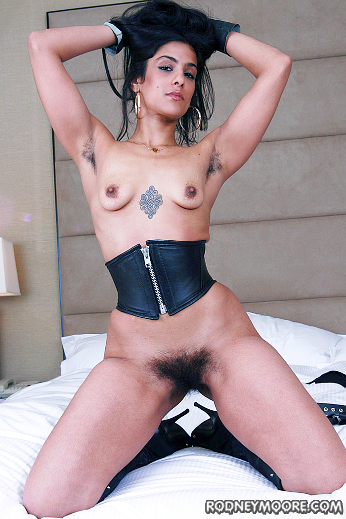 amateur dominatrix
