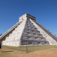 Backpacking Mexico IX: Wie man am besten Chichén Itzá erlebt