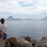 Auslandssemester Brasilien: Ein Zwischenbericht {4 Wochen}