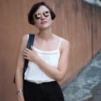 Outfit: Die Culotte - Luftig, Leicht & Fair
