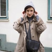 Outfit: Nachhaltig in den Winter