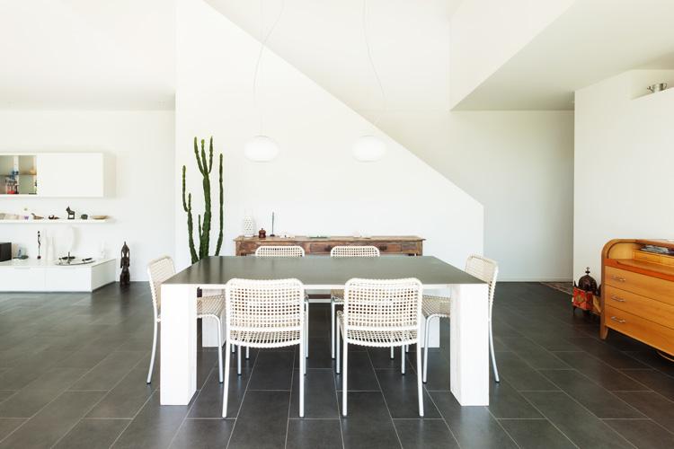 Wohnraumgestaltung Mit Fliesen - Roemo Ihr Fliesenleger In Oberhausen
