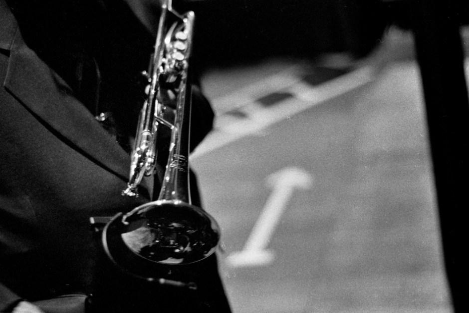 Trompete, 2004.