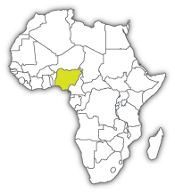 nigeria_within_africa_map