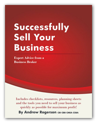Successfully Sell Your Business by Andrew Rogerson