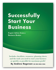 Successfully Start Your Business by Andrew Rogerson